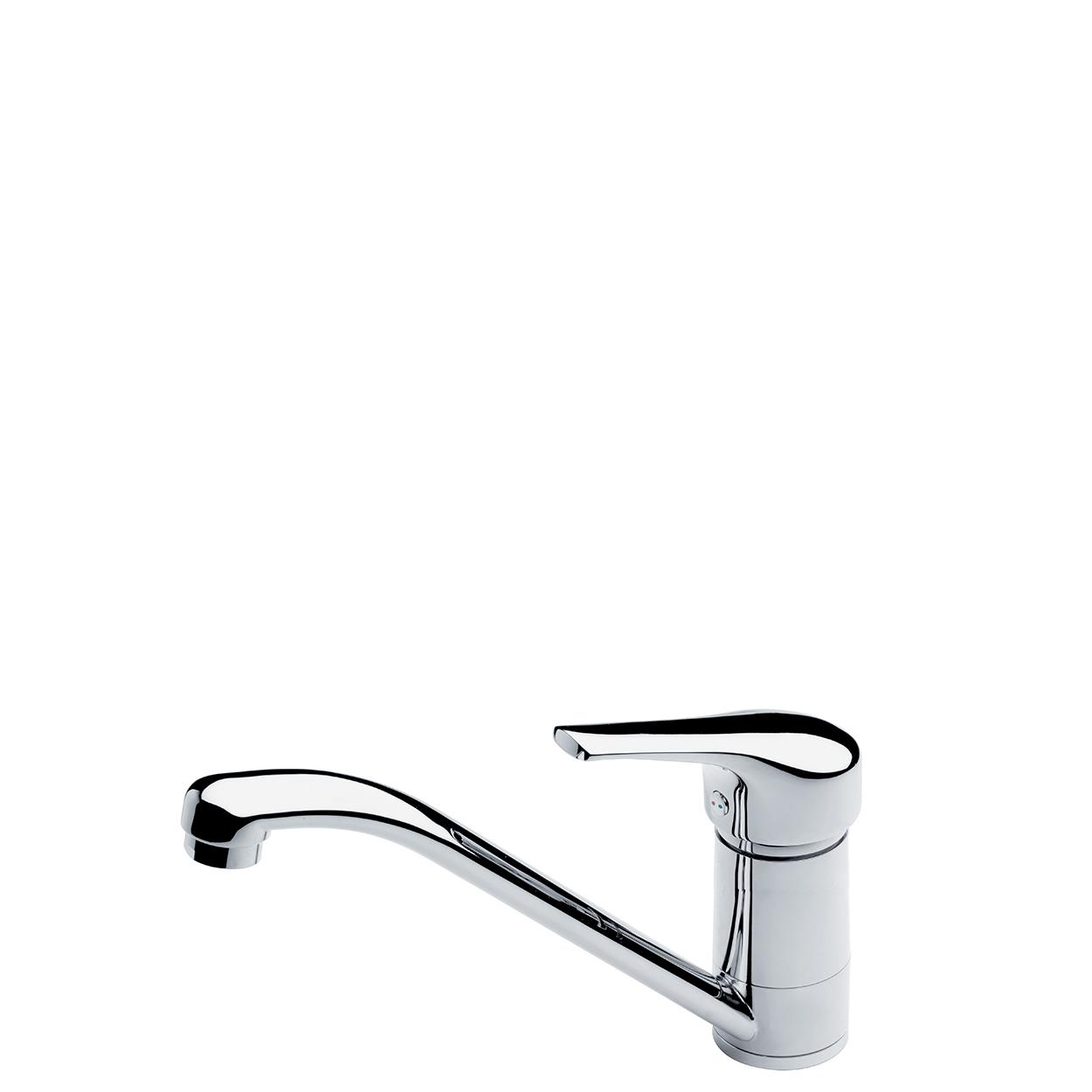 FORENO EQUALISER Sink Mixer (EQMX1.1)