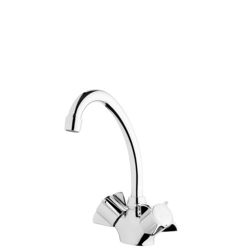 FORENO ESPREE ROULETTE Sink Faucet (ER250)