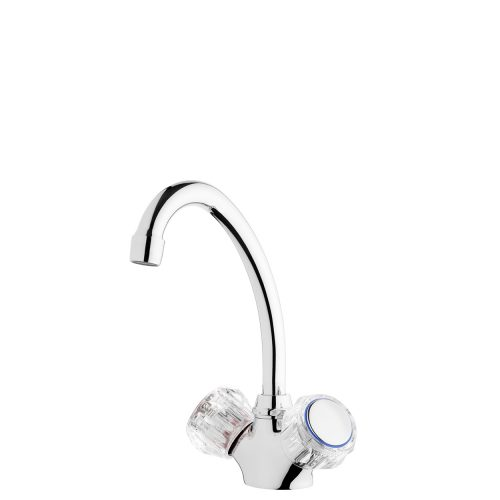 FORENO ESPREE Single Hole Sink Faucet (ET250)