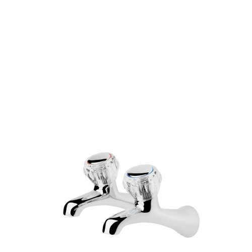 FORENO. ESPREE Bath Taps (ET400,ET500)
