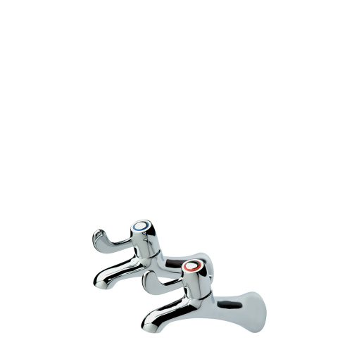 FORENO EZYFLO Bath Taps 20mm - Half Turn (EZF4)