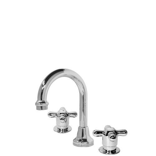 FORENO Gooseneck Basin Faucet (FBF4S)