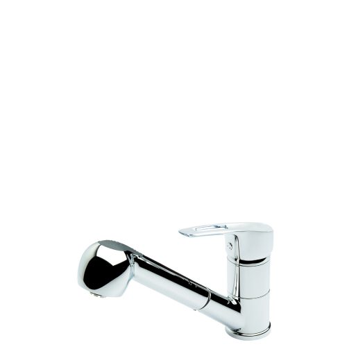 FORENO Extractable Loop Lever Sink Mixer (FMV3)