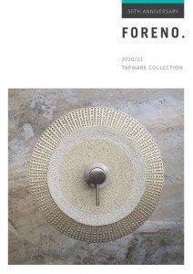 FORENO. catalogue | 50th anniversay