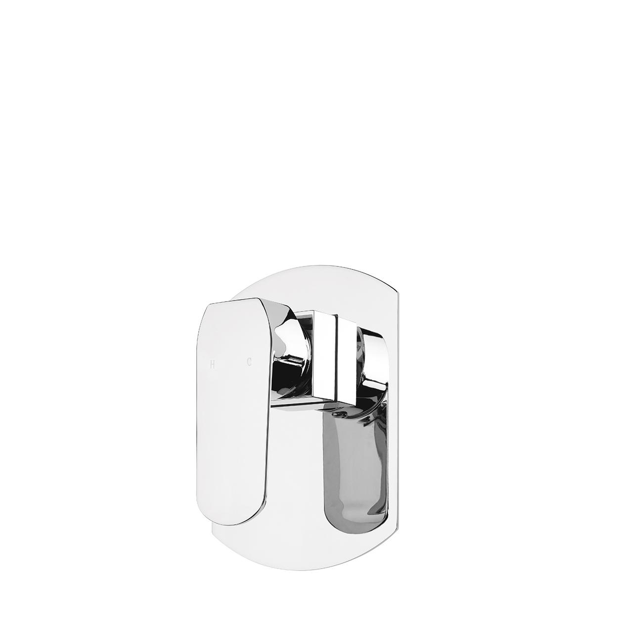 FORENO FUSION Shower Mixer (FSN3)