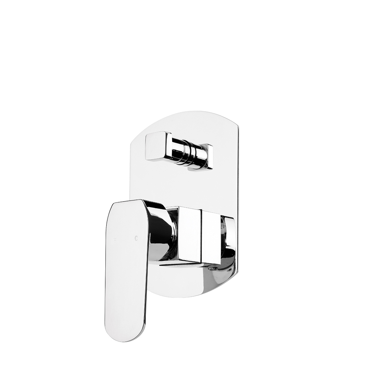 FORENO FUSION Diverter Shower Mixer (FSN6)
