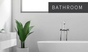 BATHROOM tapware by FORENO.