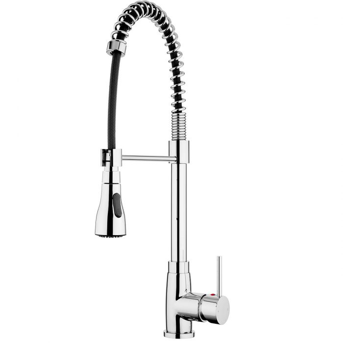 FORENO ICON Coil Sink Mixer (ICON01C)
