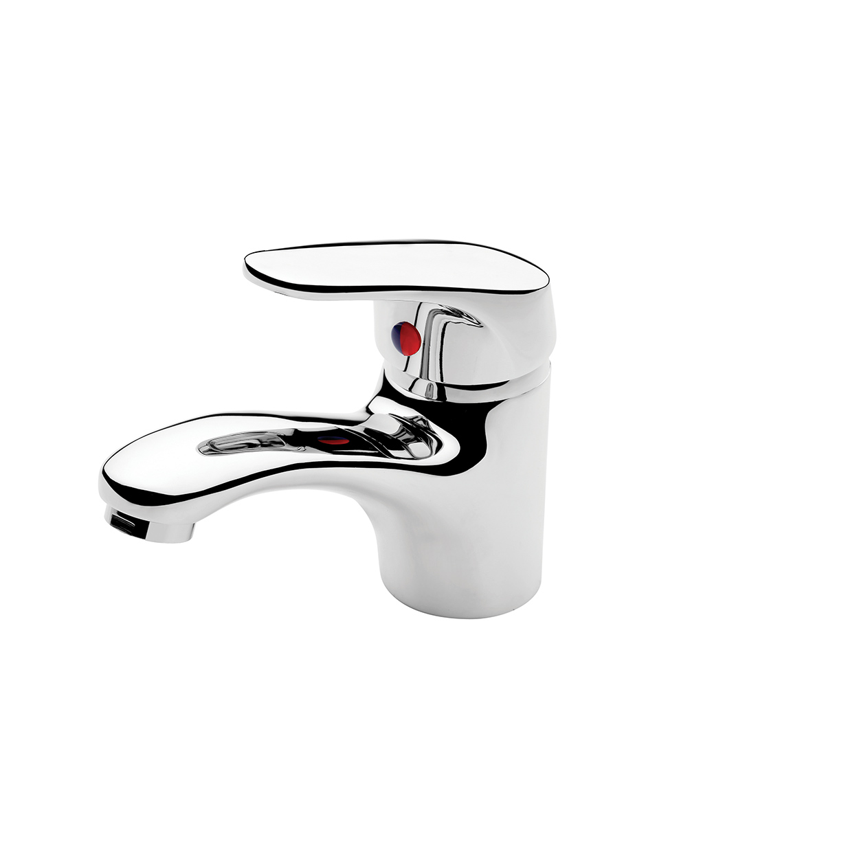FORENO LE TAP Basin Mixer – Extended Spout (LT200)