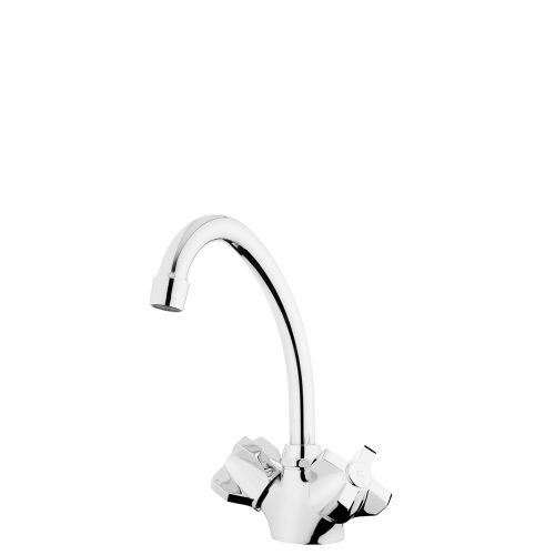 FORENO LE TAP Single Hole Sink Faucet (LT250)