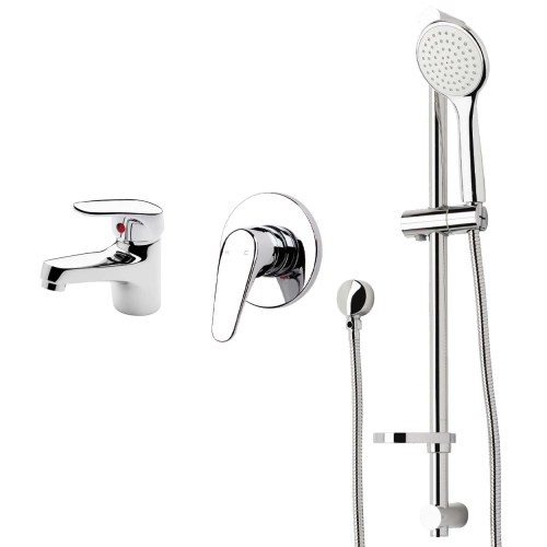 FORENO LE TAP Bathroom Set (LTPX2)