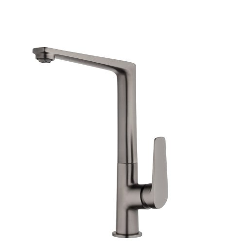 FORENO NORTH Sink Mixer | Brushed Gunmetal (NRT11BG)