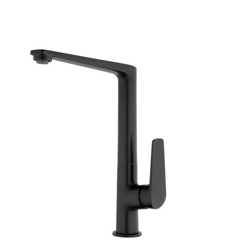 FORENO NORTH Sink Mixer | Matte Black (NRT11BK)
