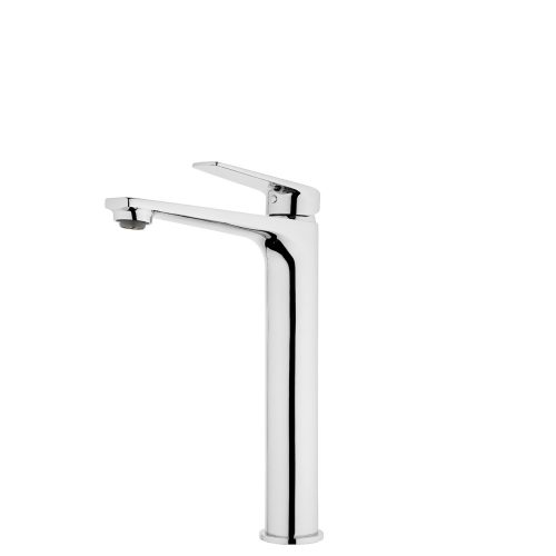 FORENO NORTH High Rise Basin Mixer | Chrome (NRT22CH)
