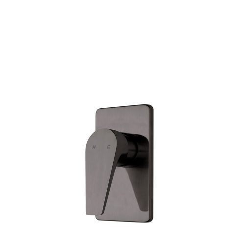FORENO NORTH Shower Mixer | Brushed Gunmetal (NRT30BG)
