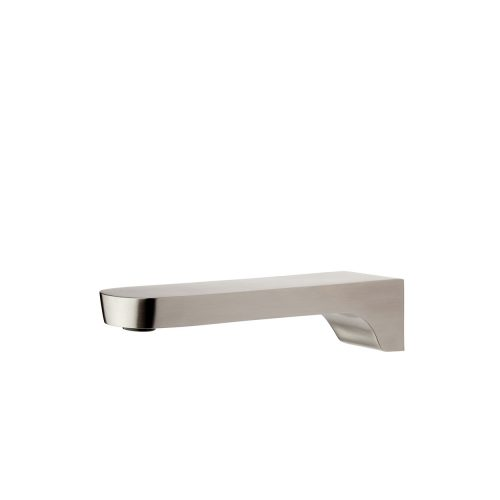 FORENO PURITY Bath Spout   Stainless Steel (PUR050)