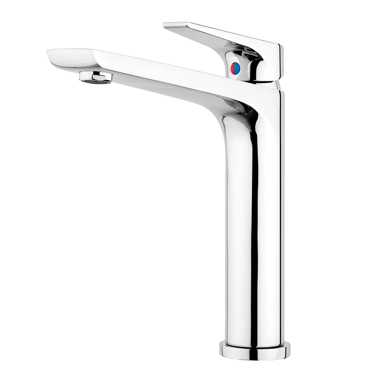 Solitaire Chrome Sink Mixer