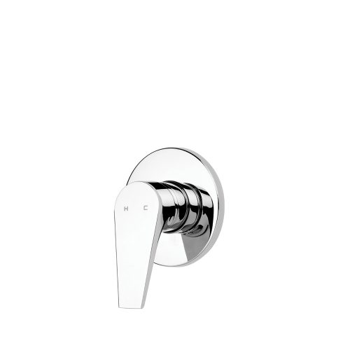 FORENO SOLITAIRE Shower Mixer | Chrome (SLT031)