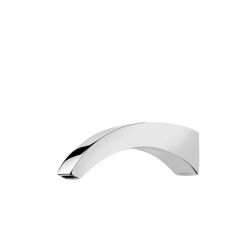 FORENO SOLITAIRE Bath Spout | Chrome (SLT050)