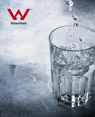 WaterMark tapware from FORENO.