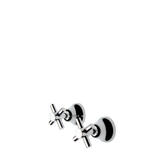 FORENO X-FACTOR Shower Taps (XFAC5)